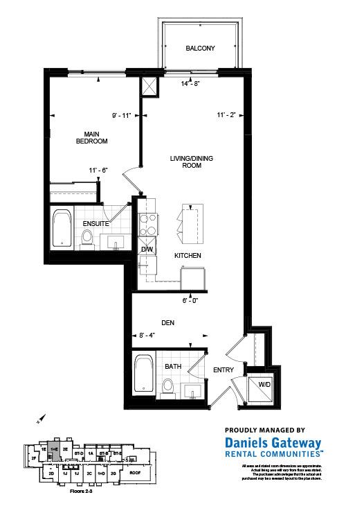 TheElation Floorplan